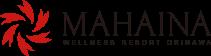 ロゴ:ホテル マハイナ ウェルネスリゾートオキナワ