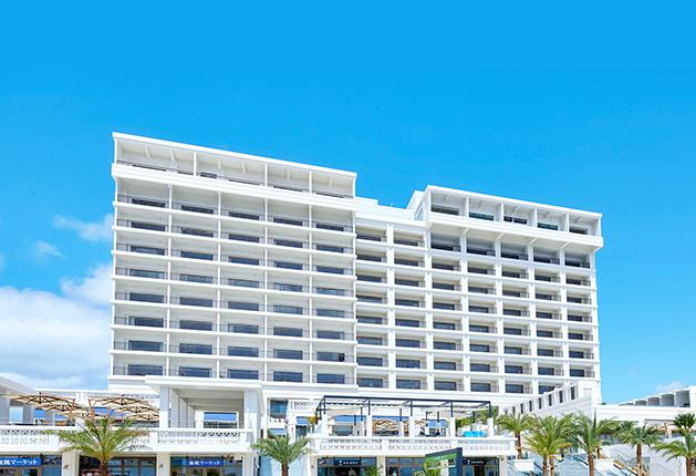 写真:アラマハイナ コンドホテル